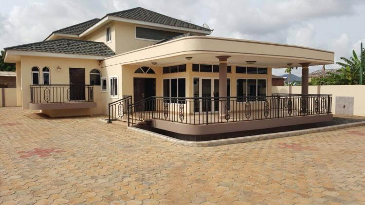 ghana houses