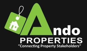 Listings by Ando Properties Limited