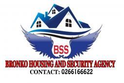 Listings by BRONKO housing