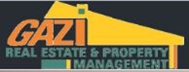Listings by Gazi Real Estate And Property Management