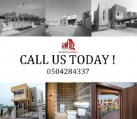 Listings by Affordable House Ghana - AHG Properties