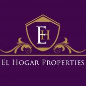 Listings by El Hogar Properties