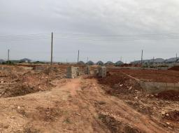 serviced land for sale at Devtraco Estates