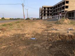 serviced land for sale at PRAMPPRAM-MIOTSO