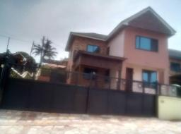 4 bedroom townhouse for sale at Achimota