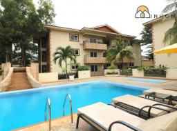 3 bedroom apartment for rent at Cantonments