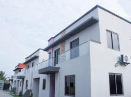 4 bedroom furnished townhouse for sale at Tse Addo