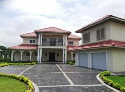 4 bedroom house for rent at Trassaco