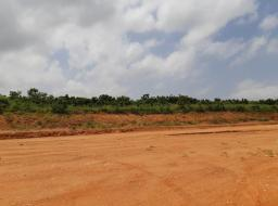 serviced land for sale at Katamanso