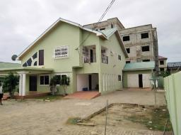 5 bedroom house for rent at Spintex Accra