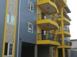 3 bedroom furnished apartment for rent at New ACHIMOTA