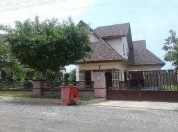 3 bedroom furnished house for sale at Spintex bonabista