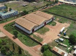 warehouse for sale at Tema industrial area