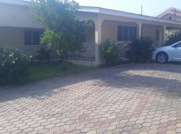 3 bedroom furnished house for rent at Teshie Estate