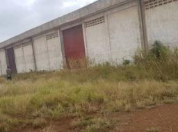 commercial space for sale at Tema Tor Area