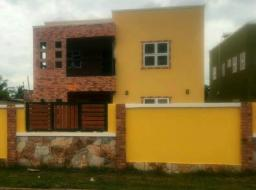 4 bedroom house for sale at Agbogba