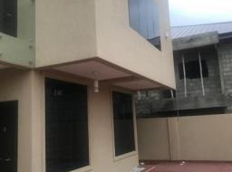 3 room commercial space for rent at Abelemkpe