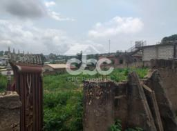land for sale at Weija