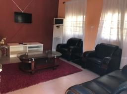 2 bedroom furnished apartment for rent at North Legon