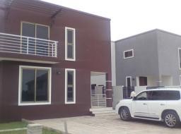 3 bedroom furnished house for sale at Spintex