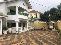 7 bedroom house for rent at East Legon  Okponglo