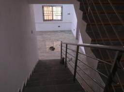 4 bedroom house for rent at Kwabenya