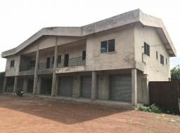 office for rent at Tamale