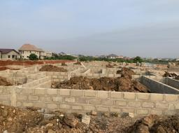 serviced land for sale at TEMA COMMUNITY 25 DEVTRACO. FREE LAND RE