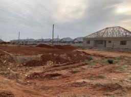serviced land for sale at TEMA COMMUNITY 25 DEVTRACO. MULTI- PURPO