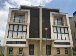 4 bedroom furnished townhouse for rent at Cantonments