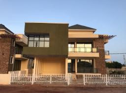 4 bedroom house for rent at East Legon Hills