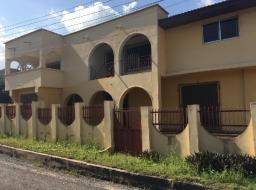 7 room commercial space for sale at East Legon