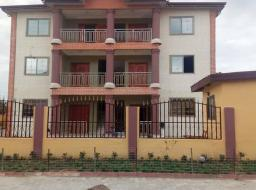 2 bedroom apartment for rent at Lashibi near spintex
