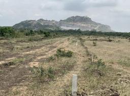 serviced land for sale at PRAMPRAM lands prices reduced drasticall