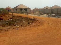 serviced land for sale at tema community 25 devtraco quick land sa