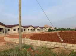 serviced land for sale at tema community 25 devtraco perfect locat