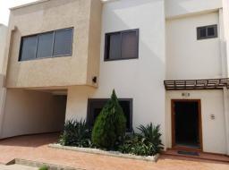 5 bedroom furnished house for rent at Dzorwulu