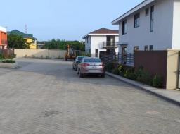 4 bedroom townhouse for sale at TRADE FAIR