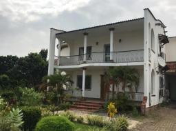 4 bedroom house for rent at Trasacco valley