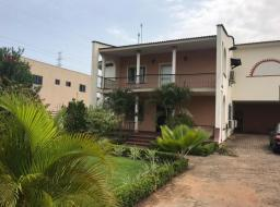 4 bedroom house for rent at Trasacco valley phase 1
