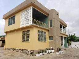 5 bedroom apartment for rent at North Kaneshie