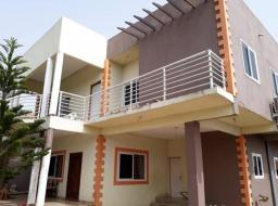 4 bedroom house for sale at Ofankor achimota accra