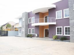 3 bedroom apartment for rent at Spintex