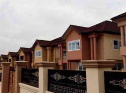 4 bedroom house for sale at Abokobi