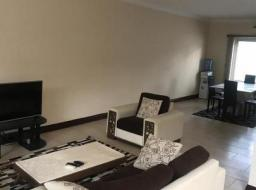 3 bedroom furnished townhouse for rent at Labone