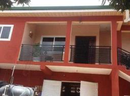 4 bedroom house for rent at Dansoman