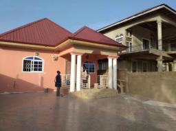 3 bedroom house for sale at Achimota Christian village