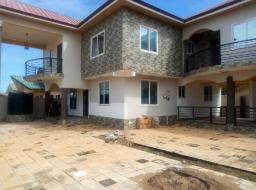 5 bedroom house for rent at Spintex Batsonaa