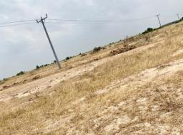 land for sale at prampram residential lands