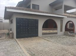 4 bedroom house for rent at East legon AnC